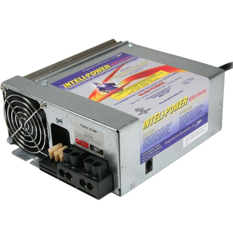 Progressive Dynamics Pd9260cv 12v 60 Amp Rv Converter