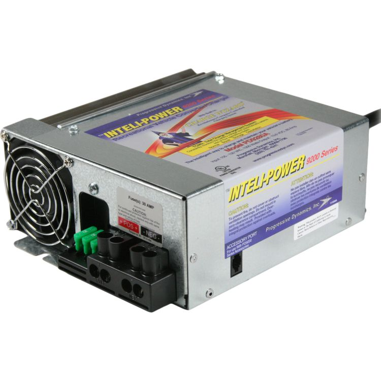 Progressive Dynamics Pd9280av 12v 70 Amp Rv Converter