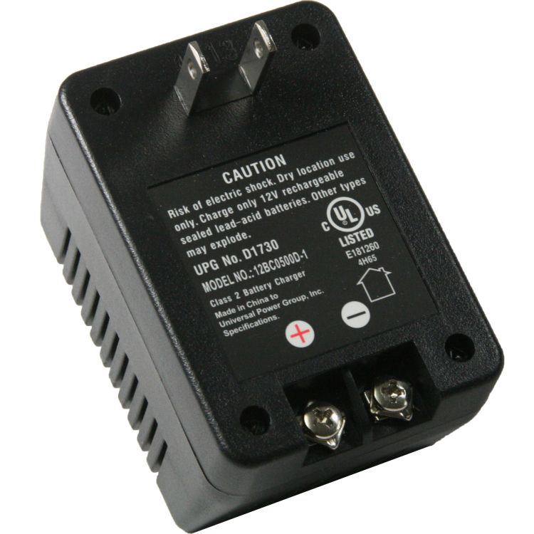 what is the best 12v battery charger