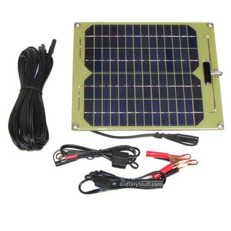 Pulse Tech 24v Desulfating Solar Panel 735x406 Sp 24 6