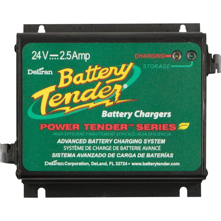 BATTERYTENDER Battery Testers & Chargers Chargers & Jump Starters