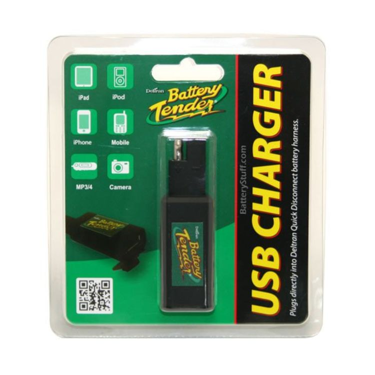 Battery Tender Usb Charger Adapter