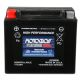 YTX20H-BS Motocross 12v 310 CCA Sealed AGM Motorcycle Battery