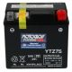 YTZ7S Motocross 12v 130 CCA AGM ATV & Motorcycle Battery