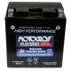 YTX20CH-BS Motocross 12v 270 CCA AGM ATV & Motorcycle Battery