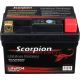 SSTZ5S-FP Scorpion Stinger 12v 219 CCA LiFePo4 Extreme High Output Battery