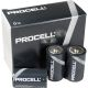 Duracell Procell D Professional Alkaline Battery 12 Pack - PC1300