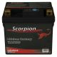 SSTZ7S-FP Scorpion Stinger 12v 275 CCA LiFePo4 Extreme High Output Battery