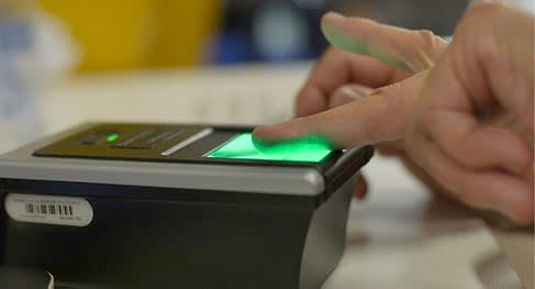 Faltam 21 dias: identificação biométrica não será exigida nas Eleições 2020
