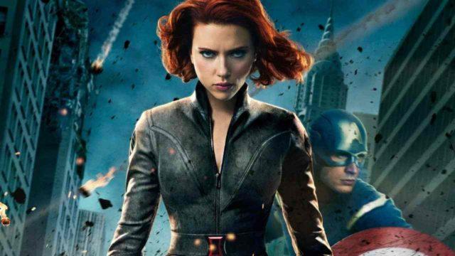 Признание! Скарлетт Йоханссон прокомментировала судьбу своей героини в финальных «Мстителях»