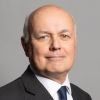 Iain Duncan Smith MP