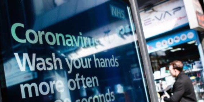 Brits Least Likely To Support Easing Lockdown Until Coronavirus Is