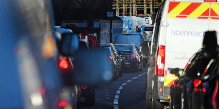 Government must deliver a green recovery for transport by 2030