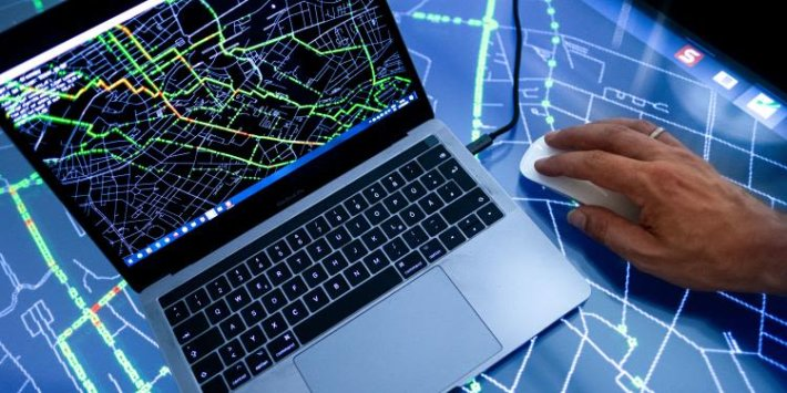 Technology will underpin our infrastructure revolution of national renewal