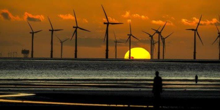 Boris Johnson Has Pledged Wind Power Will Run Every UK Home By 2030