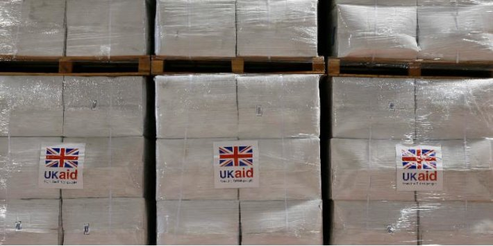 For the sake of British Business we must maintain our aid budget - here's why