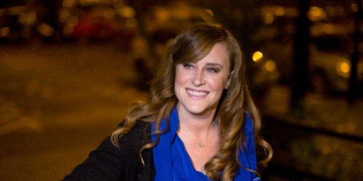Muhafazakar Milletvekili Kelly Tolhurst