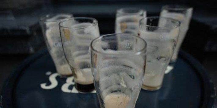 Pub'lar Paket Servis Pint Yasağına