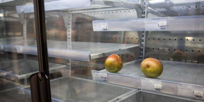 Gıda Sektörü Patronları, Eskiden Saatler Süren Ticaretin Brexit Çekleri Nedeniyle Artık Beş Gün Sürdüğünü Söyledi