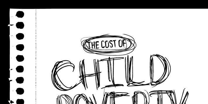 Çocuk yoksulluğunun maliyeti