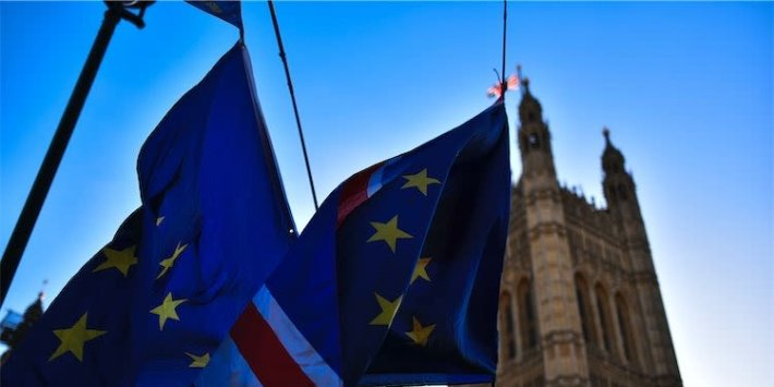 EU Ambassador To UK Warns Trust 'Is The Most Important Commodity' As Brussels Prepares Legal Action Against Government