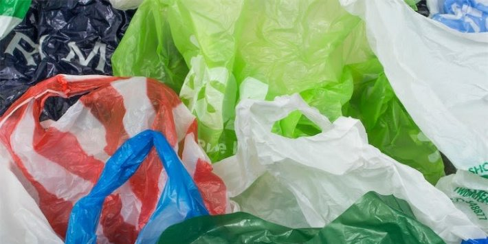 Exclusive: 10p Plastic Bag Charge To Be Rolled Out In All Shops From May 21