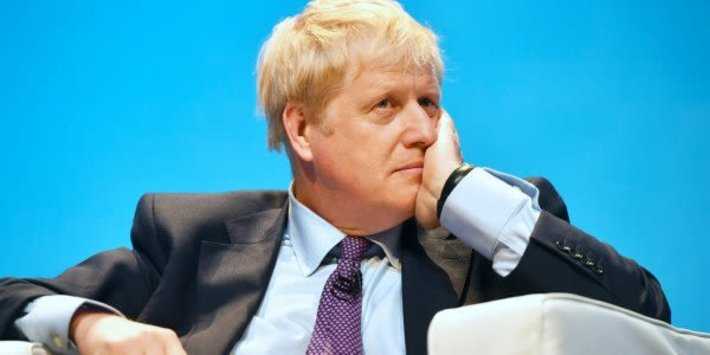 Boris Johnson Urged To Answer 'Serious Questions' About Knowledge Of 'Clear The Bodies Away' Libya Project