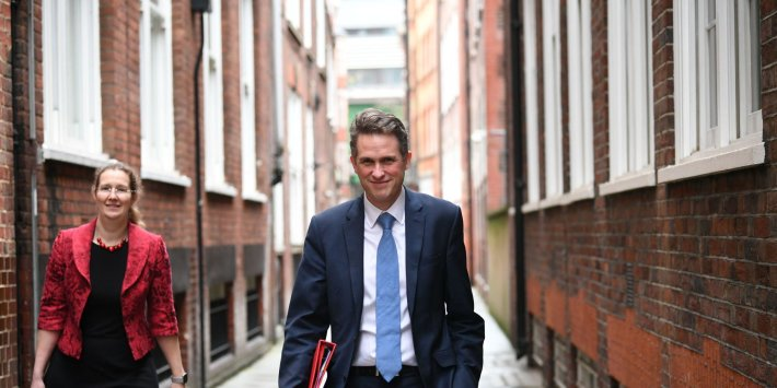 """Academics And Officials Have Questioned The Evidence Behind Gavin Williamson's """"Excessive"""" University Free Speech Bill"""