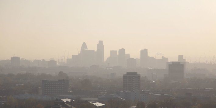 Government must go further to tackle air pollution in the landmark Environment Bill