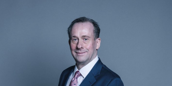 Lord Callanan interview: the business of reaching net-zero