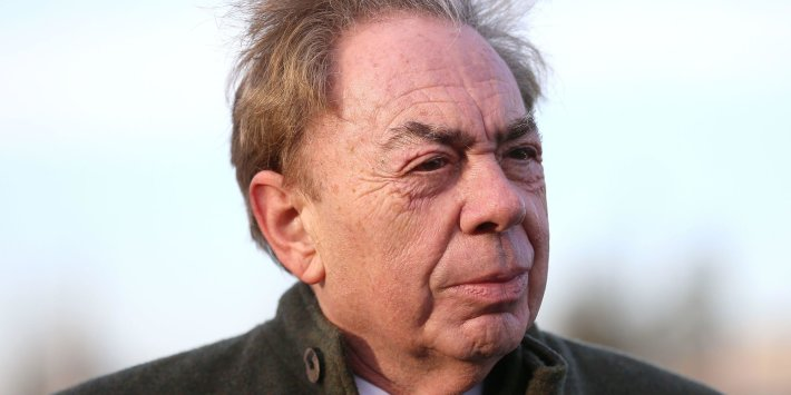 Andrew Lloyd-Webber Joins Legal Action To Force Government To Publish Data From Mass Event Pilots