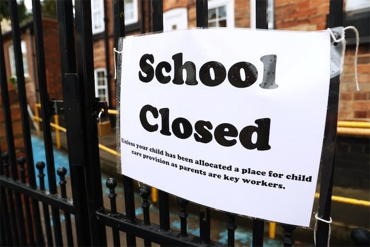 Wanting Children Back In School Does Not Make You A Lockdown Sceptic, MPs Warn