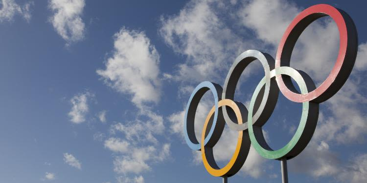 The sports making an Olympic contribution to the UK economy