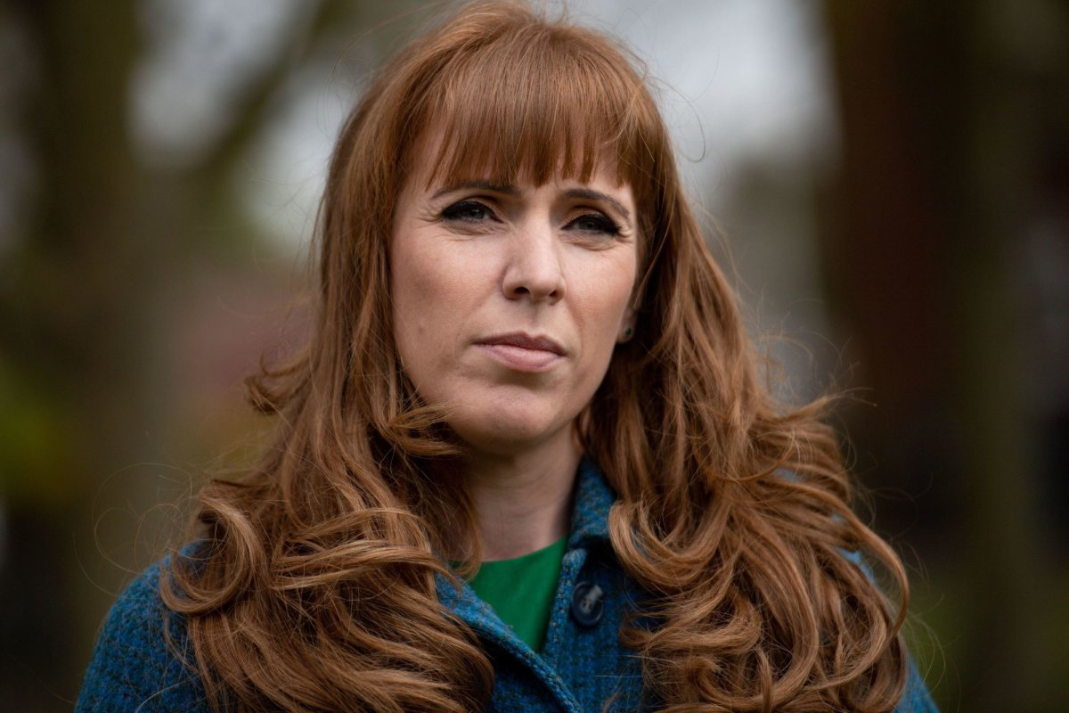 """Labour Insist Angela Rayner Hasn't Been Sacked And Will Get A """"Significant Promotion"""" In Reshuffle"""