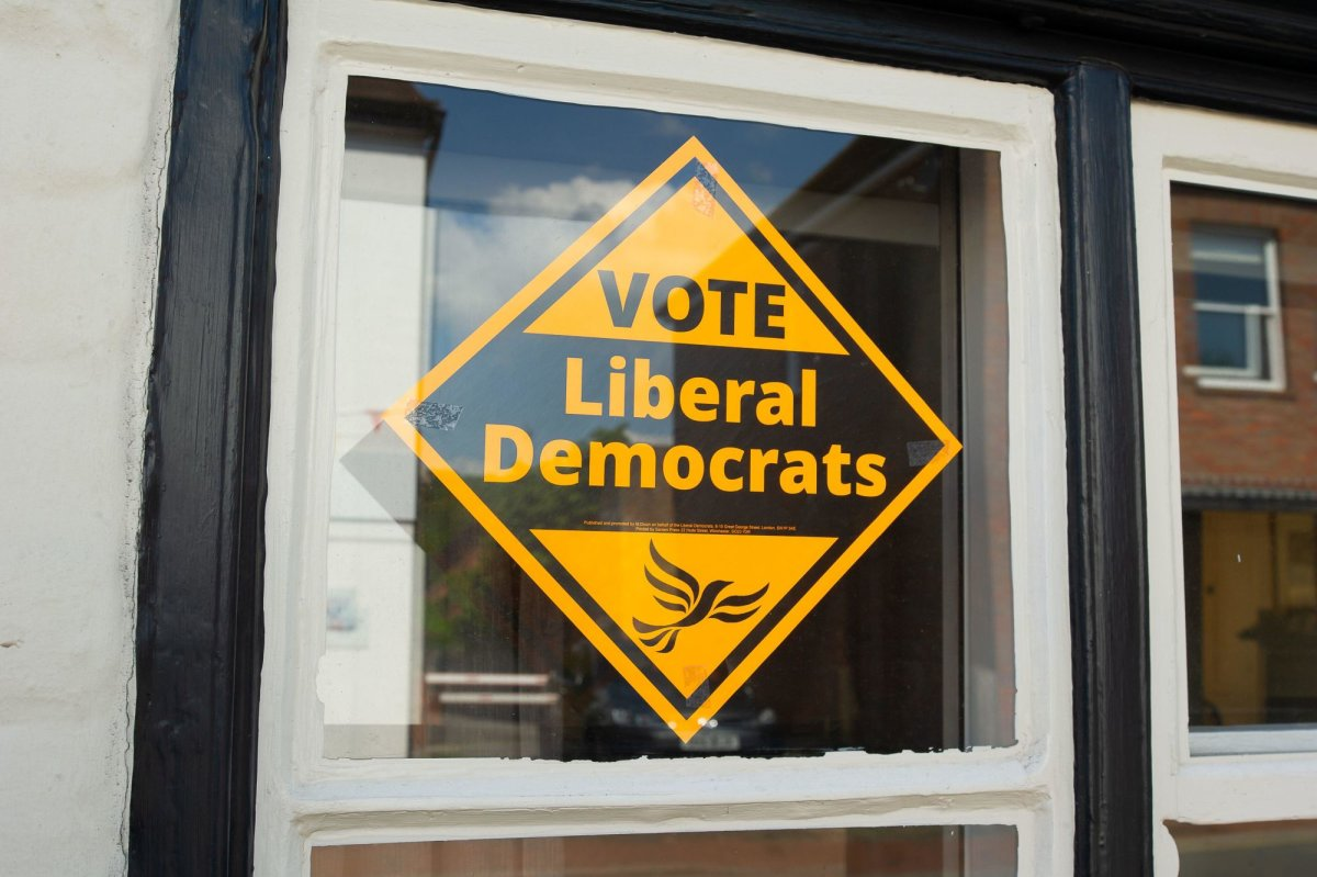 Lib Dems Win Chesham and Amersham Seat From The Tories In Historic By-Election Victory