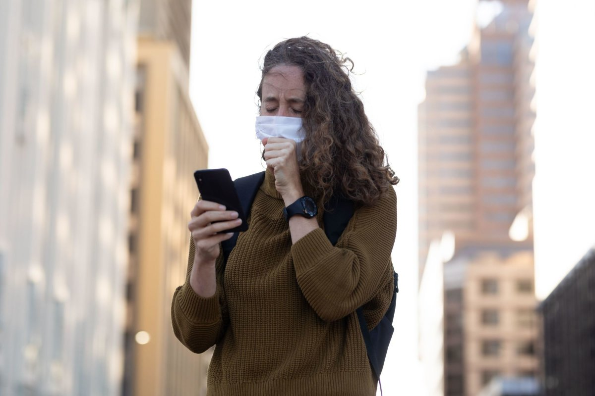"""Government Has Scaled Up """"Cough In A Box"""" Plans To Detect Covid-19 With Algorithms"""
