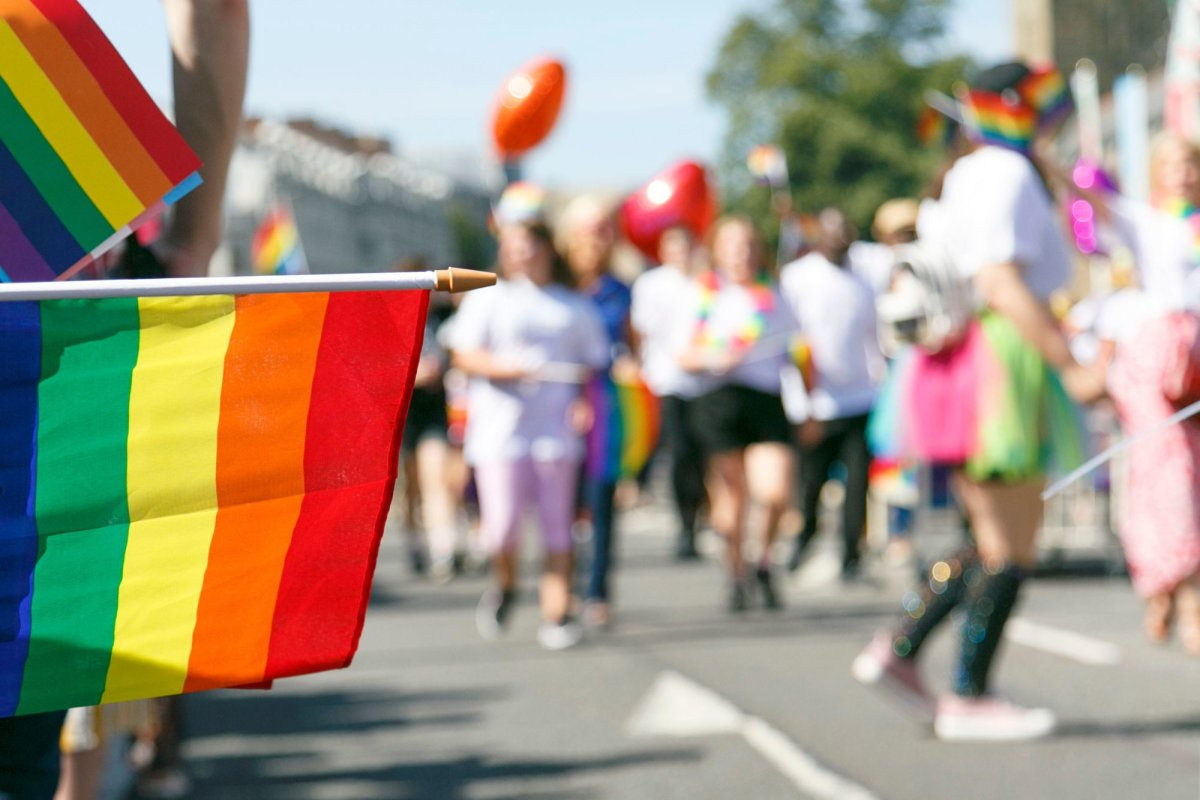 To stop the culture wars, learn from gay rights