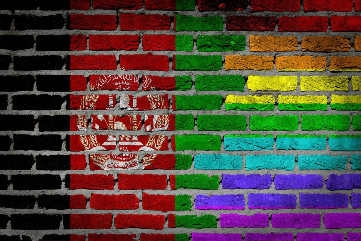 The UK must ensure LGBTQ+ Afghan refugees are prioritised for resettlement