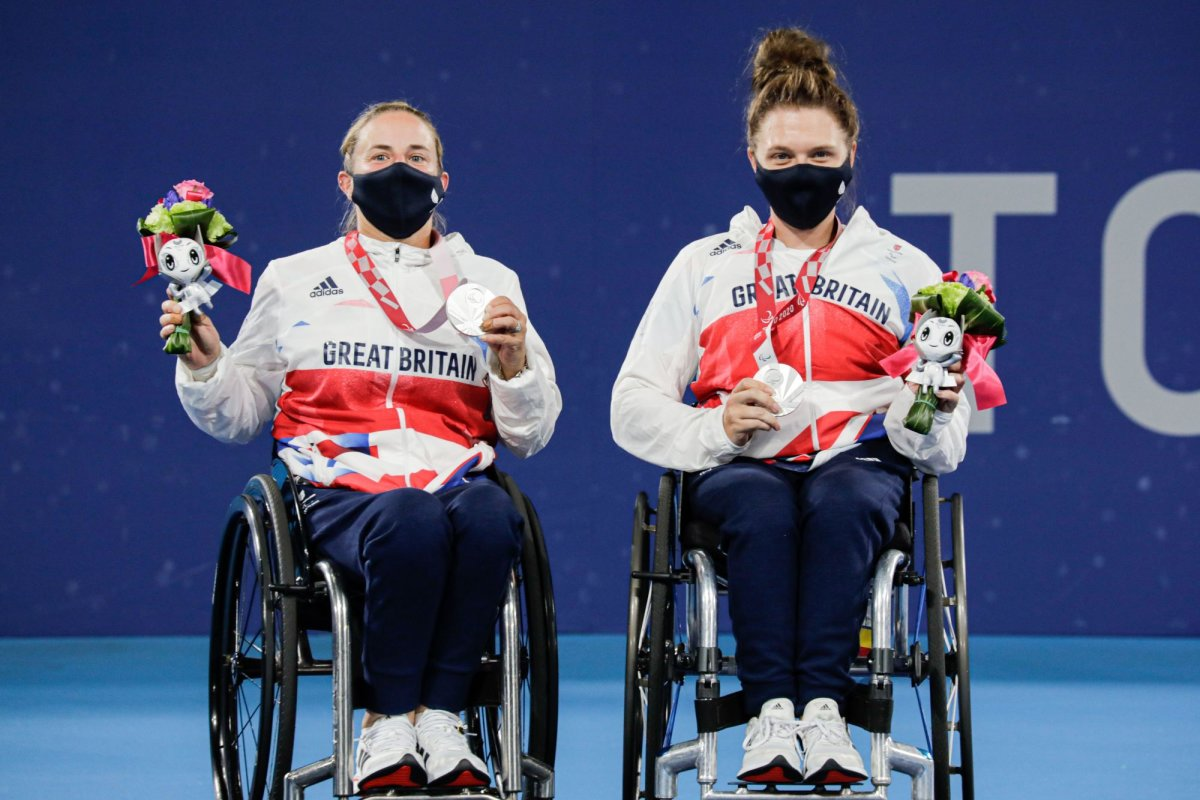 Paralympics reminds us of the progress still needed to improve the lives of disabled people