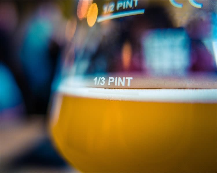 Craft Breweries Could Stop Being Able To Make Beer Fizzy Because Of CO2 Shortage