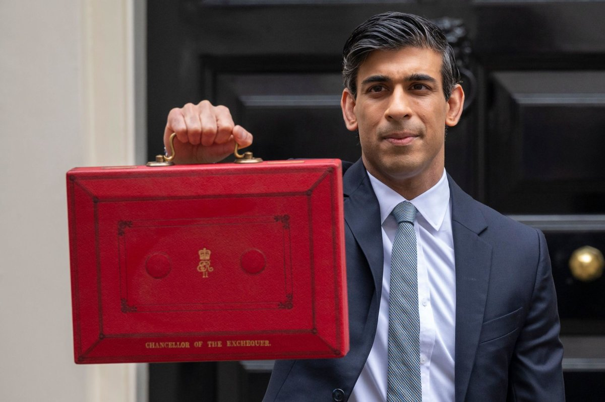 Rishi Sunak Faces A Tightrope Walk Of Pleasing Wary Tories And Reversing Austerity With His Budget