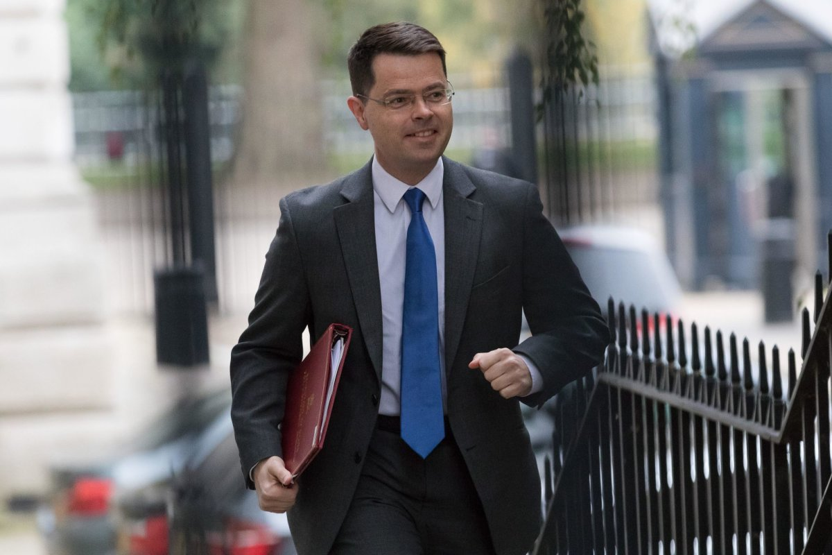 """House of Commons Pays Tribute To """"Gentleman"""" James Brokenshire Following His Death From Lung Cancer"""