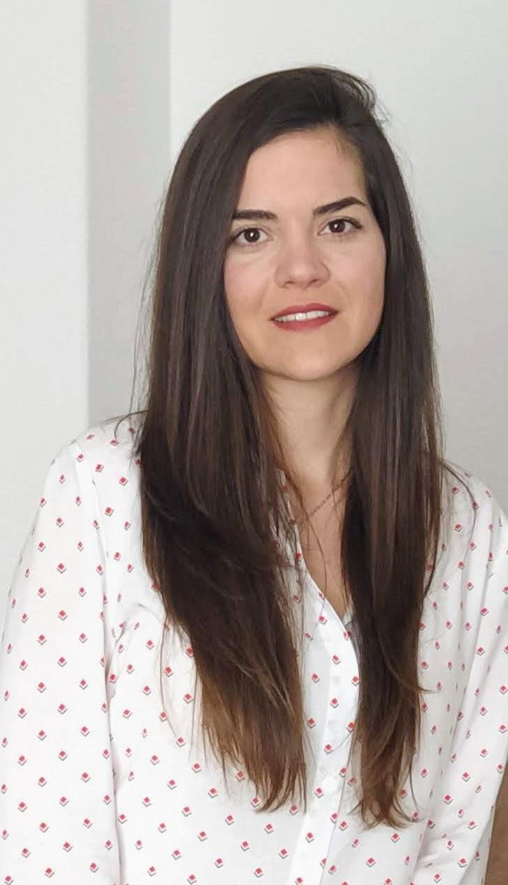 Dusanka Milosavljevic Psychotherapist Belgrade Serbia