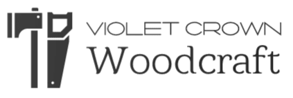 violet crown woodcraft