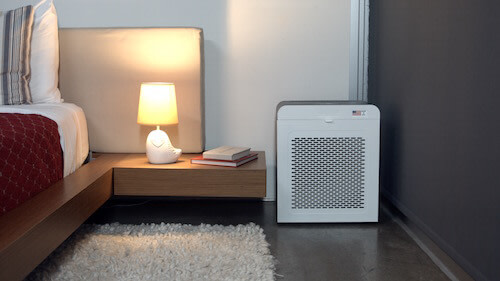 Oransi air purifier