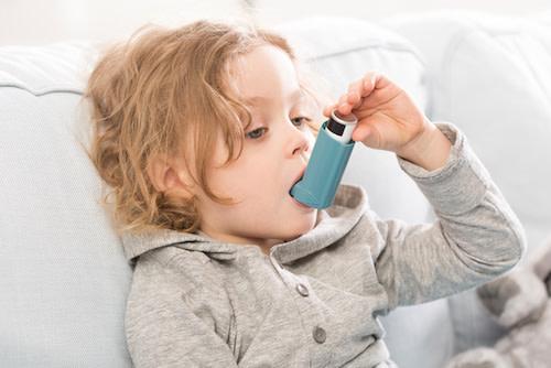 treating asthma