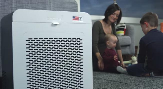 oransi air purifiers