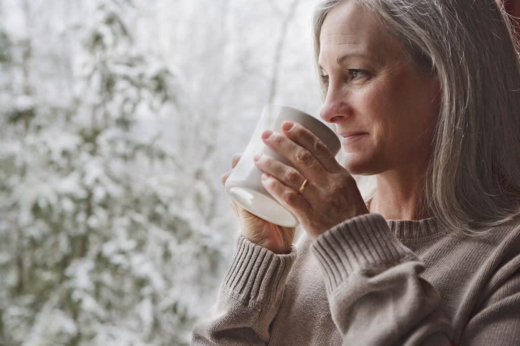 winter allergies symptoms
