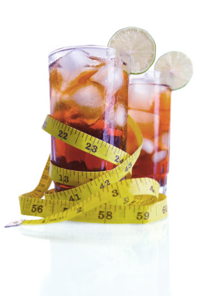 Diet soft drinks can cause chronic health problems