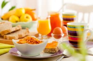 should you eat breakfast